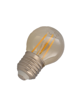 Bulb G45 Filamento 4W Dimmable