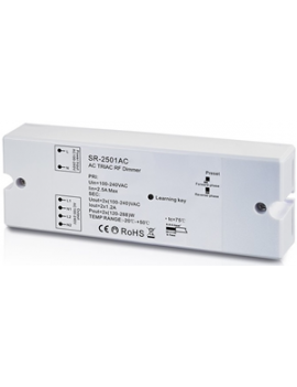 Dimmer 230Vac